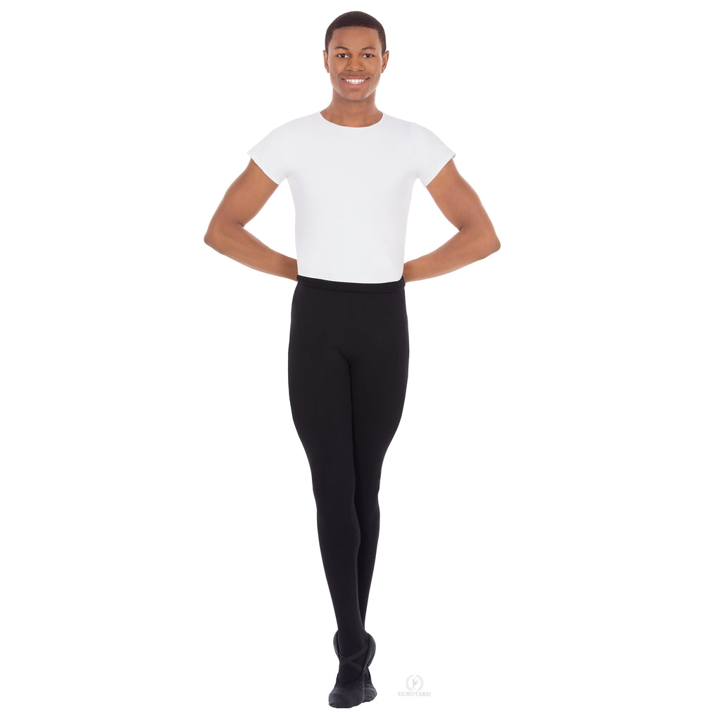 Eurotard 34943 Mens Footed Tights by EuroSkins