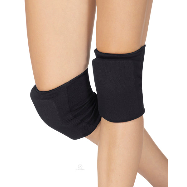 Eurotard 994 Adult Dance Knee Pads - Dance Accessories