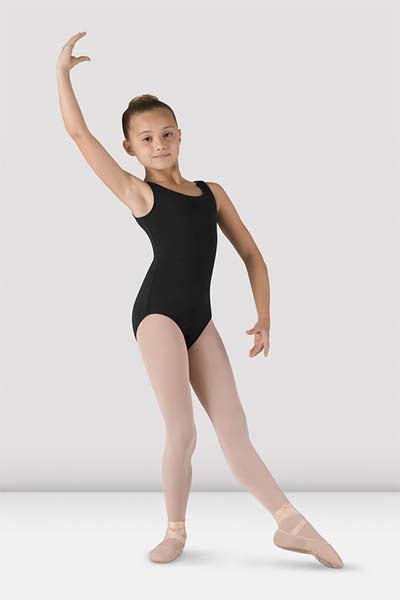 Bloch CL5405 Children's Basic Tank Leotard