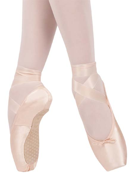 Grishko SmartPointe - The New Nikolay SmartPointe  - Original Russian Made Pointe Shoe Manufactured by Grishko Nikolay