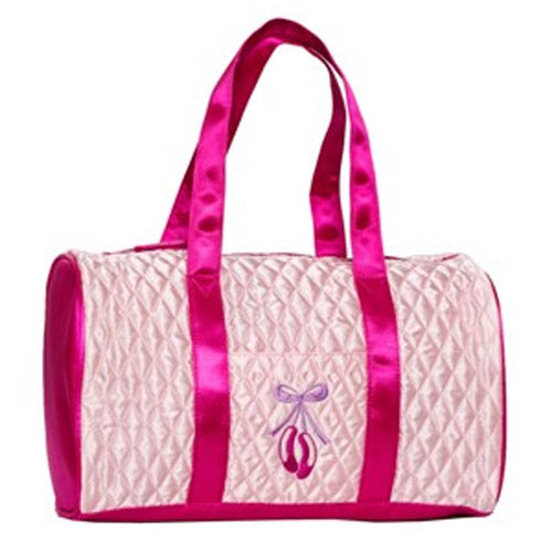 Horizon Dance - Pretty in Pink Tote 1002 - Dance Bags