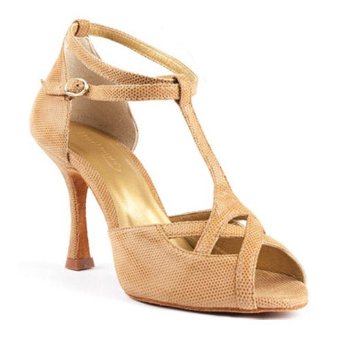 "Portdance - Premium 2.5"" Heel PD505 - Ballroom Shoes"
