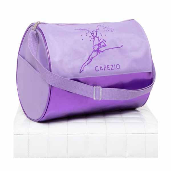 capezio b227 cosmo barrel bag