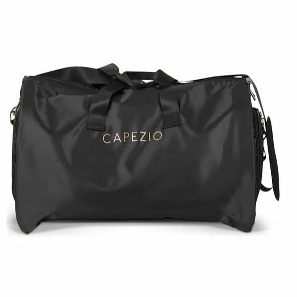 capezio b253 dance garment duffle bag