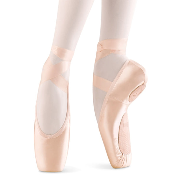 bloch s0172l eurostretch pointe shoe view