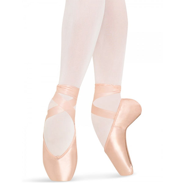 bloch heritage strong ponte shoe