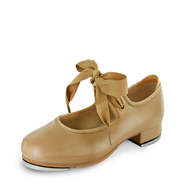 Bloch S0350G Girls Annie Tyette Tap Shoes