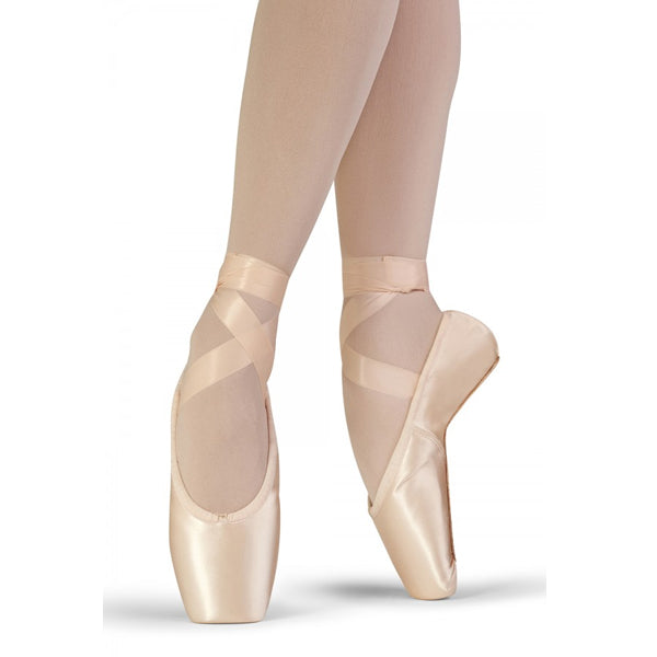 bloch synthesis pointe shoe