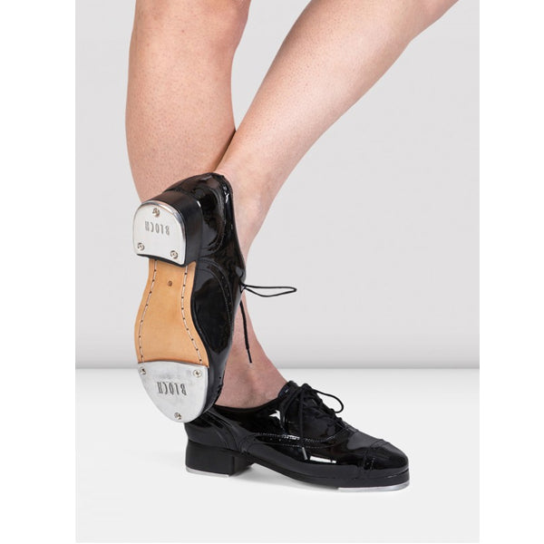 bloch s0313m black patent jason samuels smith bottom side tap shoes