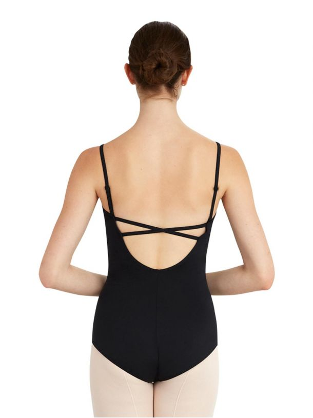 Capezio - BraTek2 Camisole Leotard MC802W - Women's Fashion Leotard