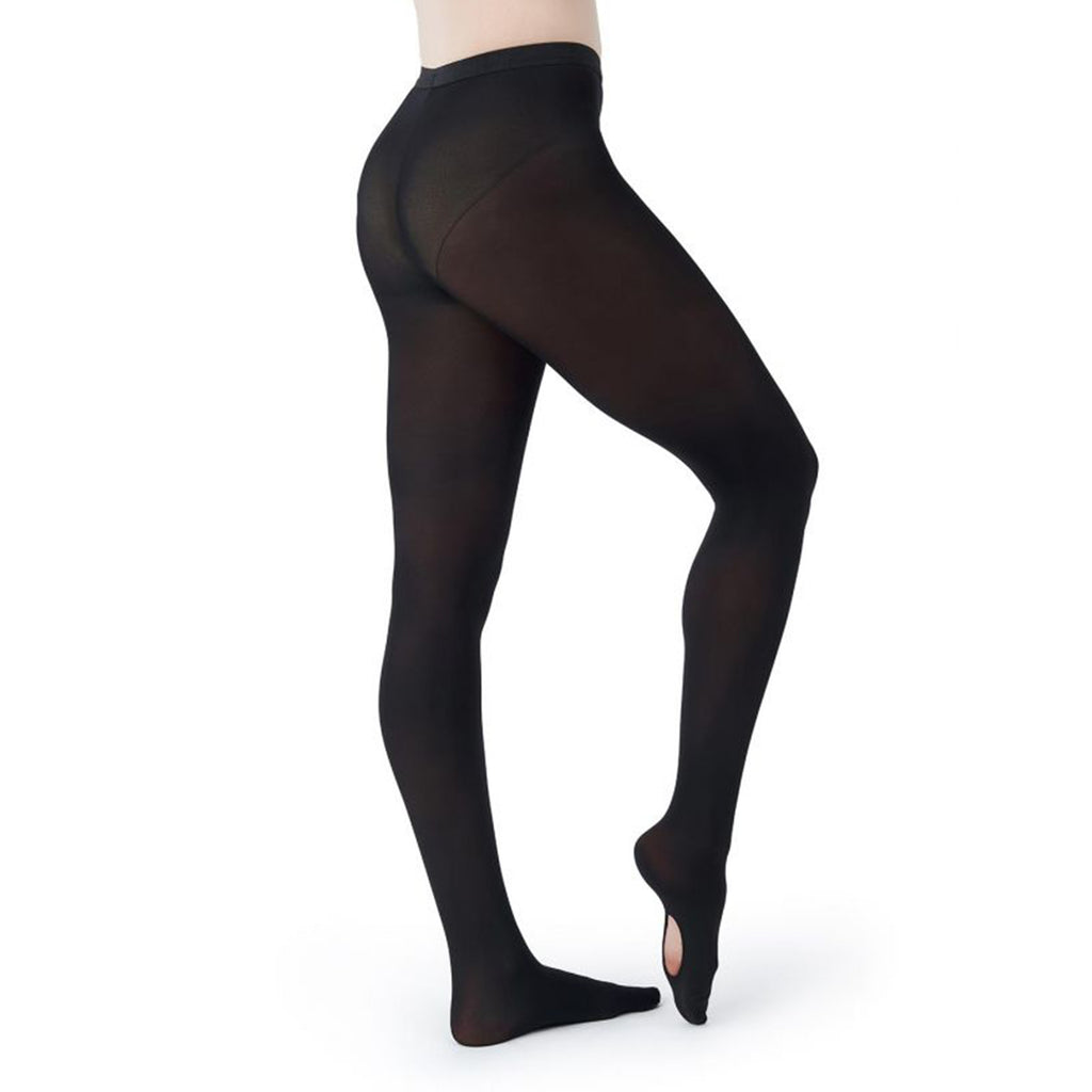 Capezio 1816 Moisture Wicking Ultra Soft™ Transition® Tight - 3 Pack