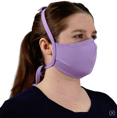 eurotard m1901 reusable cotton face mask and n95 mask cover for corona virus protection