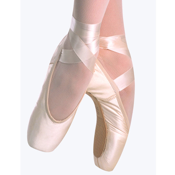 grishko elite pointe shoe view