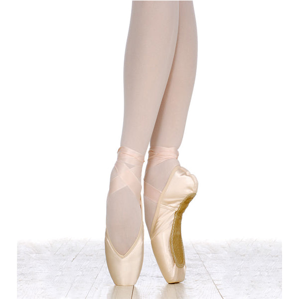 grishko maya pointe shoe view