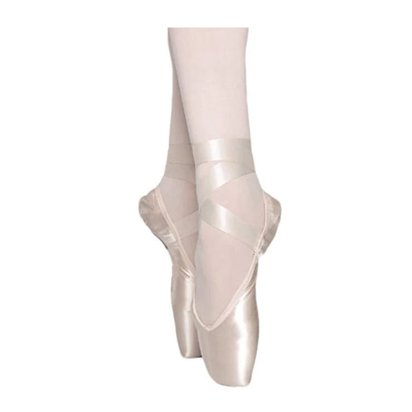 russian pointe brava shoe