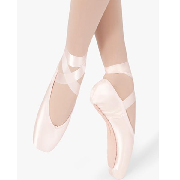 russian pointe encore pointe shoes