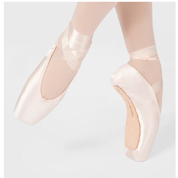 russian pointe muse pointe shoes