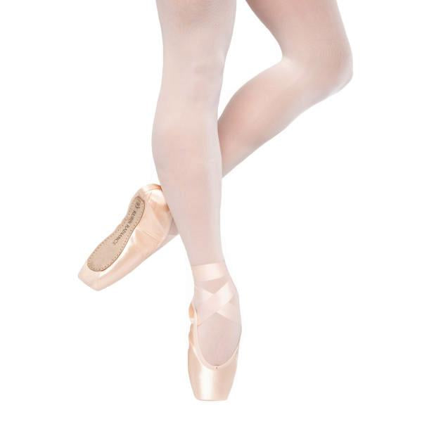 russian pointe radiance pointe shoe