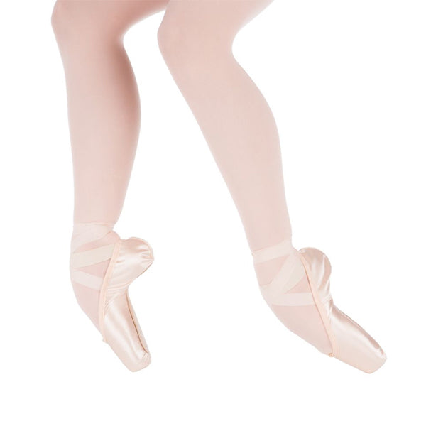 suffolk sonnet pointe shoe
