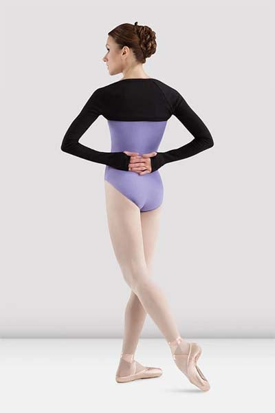 Bloch Z0979 Adult Lightweight Shrug