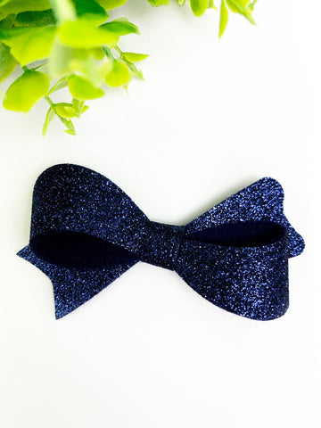 Navy Blue Grace
