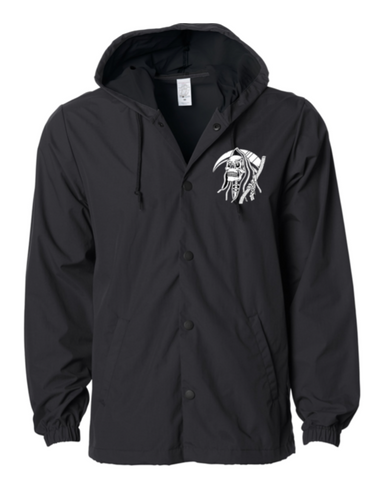 Reaper Wind Breaker Jacket