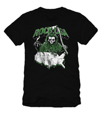 Load image into Gallery viewer, Green Reaper Lineup Tee