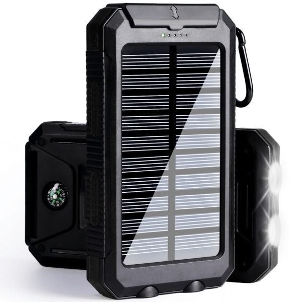 Chargeur portable Solaire Sunnycharge™