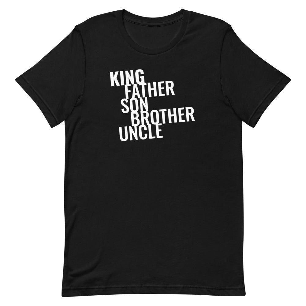 King Patriarchy T-shirt
