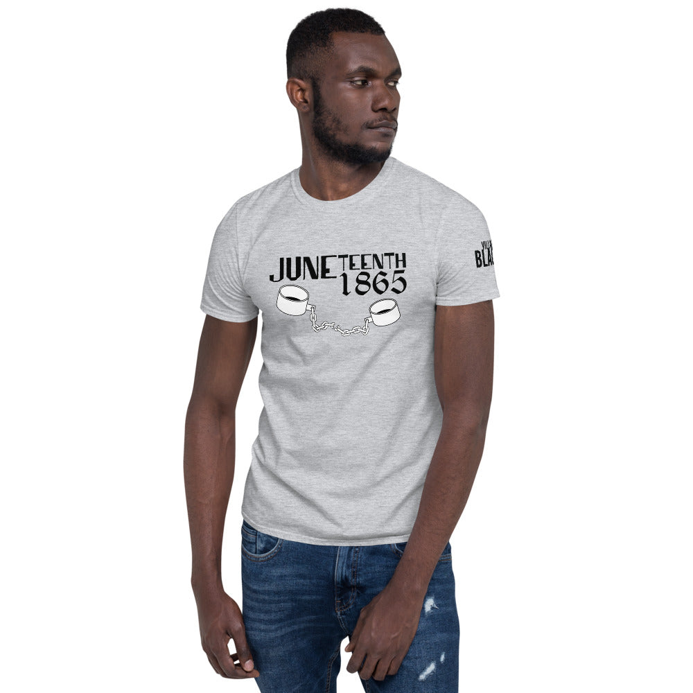 Juneteeth 1865 T-Shirt