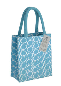 Mangiacotti Ocean Travel Essentials Bag Tote