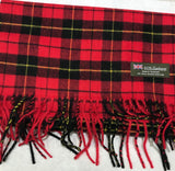 Scarves Galore Cashmere scarf