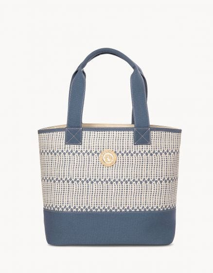 Spartina Songbird Seabreeze Tote