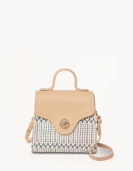 Spartina Songbird Betty Crossbody