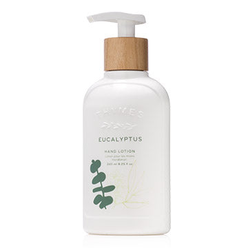 Thymes Eucalyptus Hand Lotion Pump