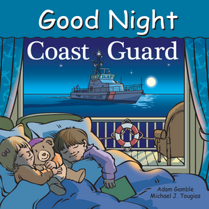 Good Night Coast Guard Book