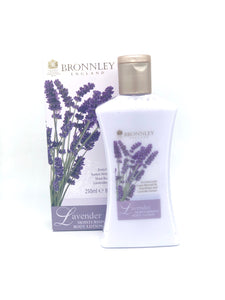 Bronnley Lavender Body Lotion