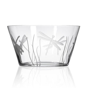Rolf Dragonfly Large Bowl