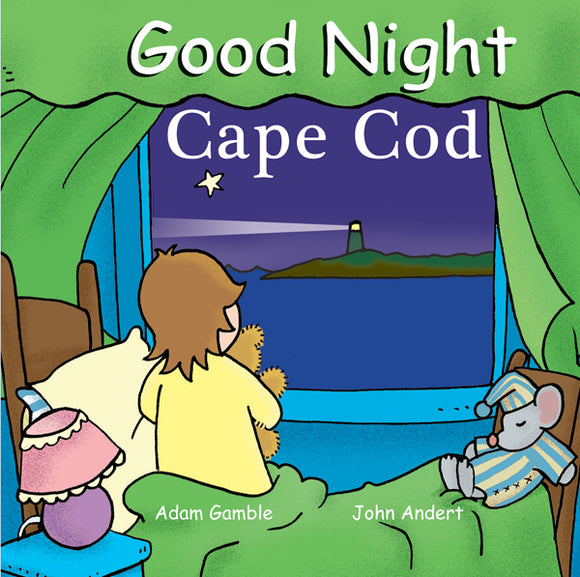 Good Night Cape Cod Book
