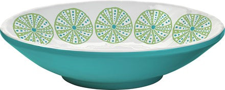 Merritt Urchins Round Salad Bowl
