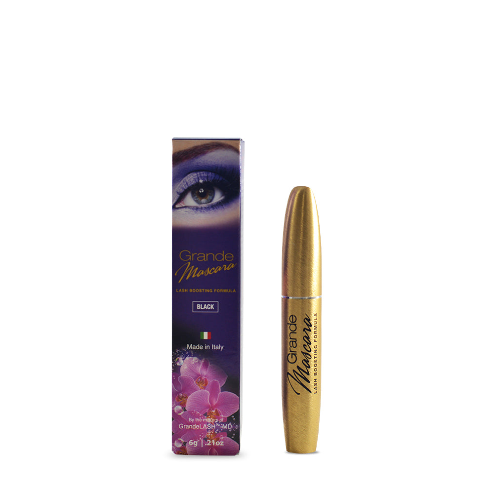 d350abe8c5f Buy Grande MASCARA for 25.00 USD online at iBROWS AND BEAUTY official  website for shopping online and booking facials, massages, makeup services,  ...