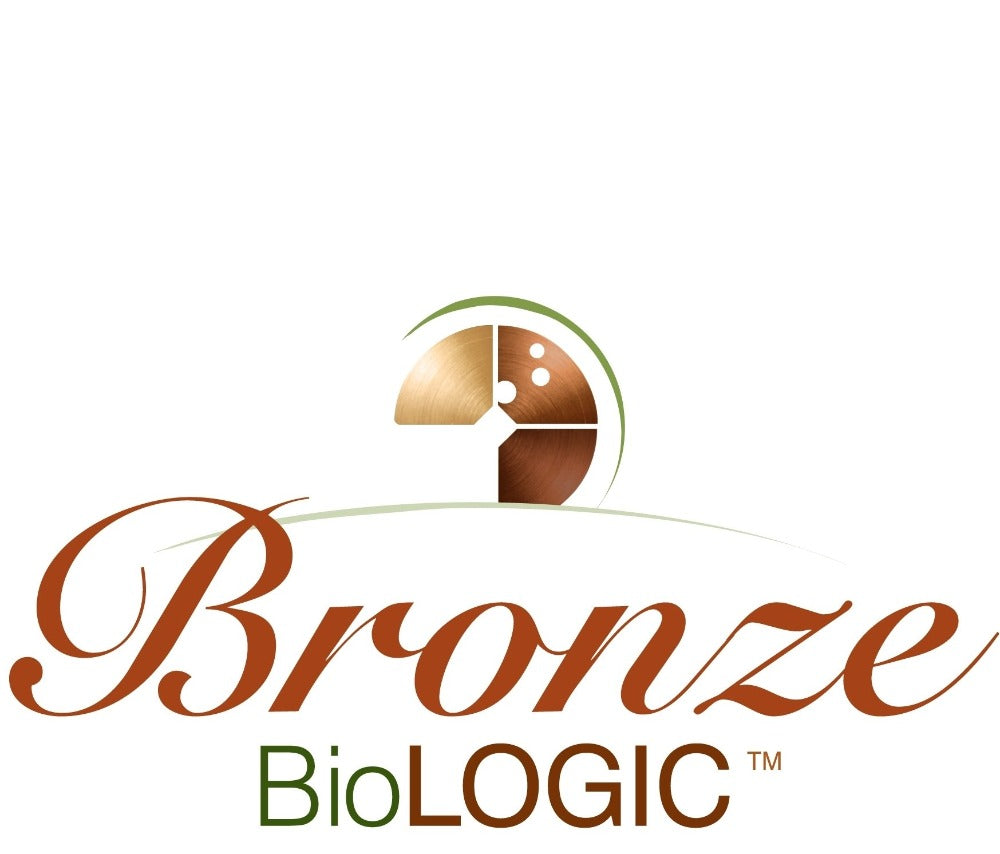 Bronze Biologic Instant Tan Aerosol Spray Can