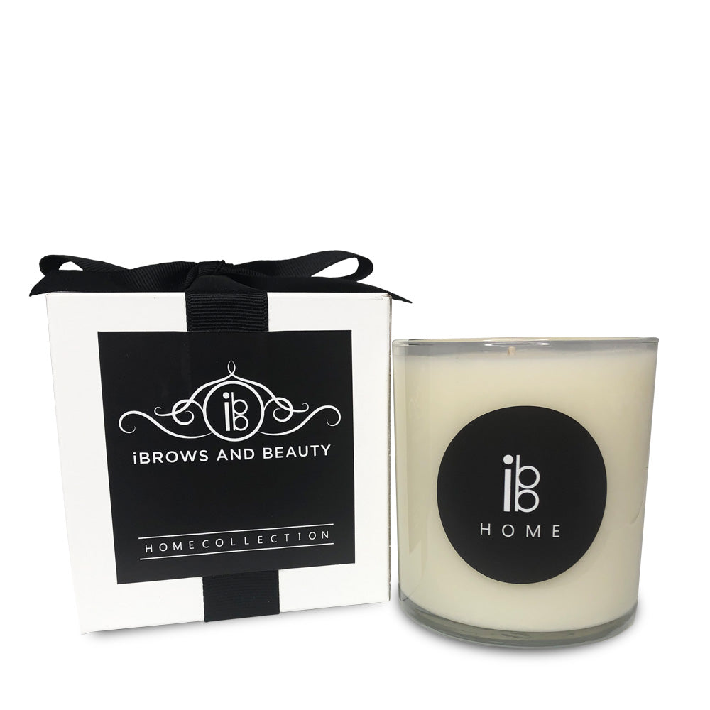 IBB Home Collection Candle
