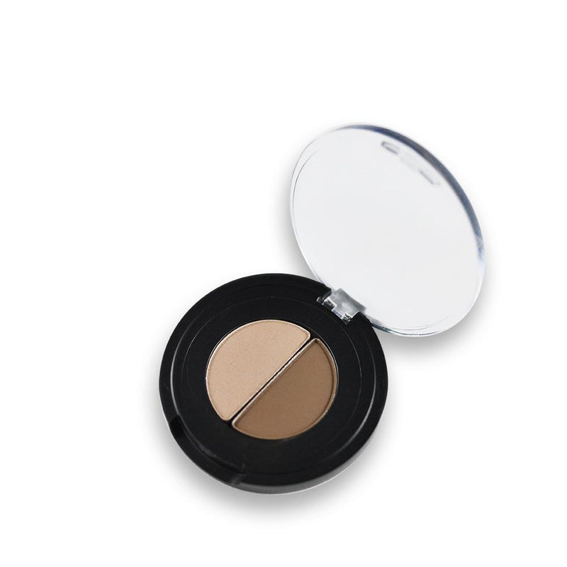 Duo Brow Powder