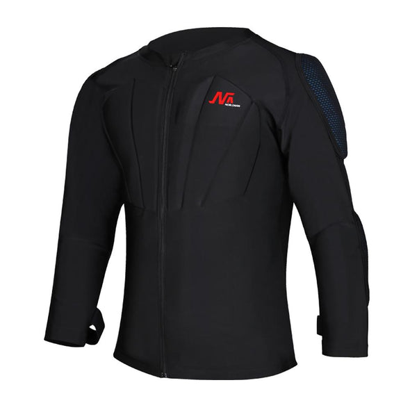 Armoured Protective T-shirt removable pads