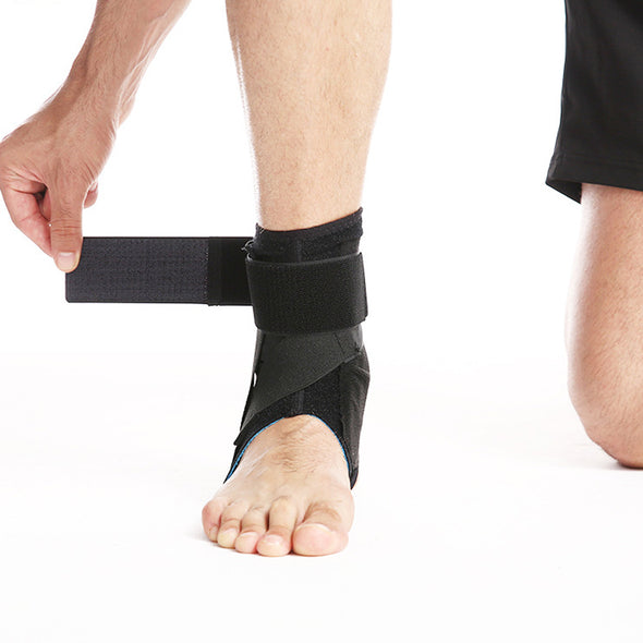 Ankle Support Brace Left and Right Foot