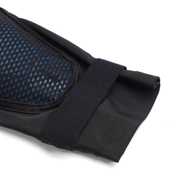 ESK8 protective T-shirt removable pads