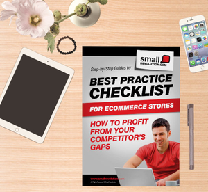 Best Practice Checklist for Your Online Store