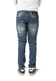 The Dear John Jean - Caliber Denim Co.
