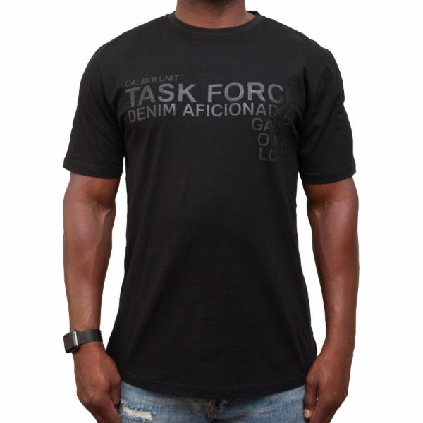 Task Force - Caliber Denim Co.